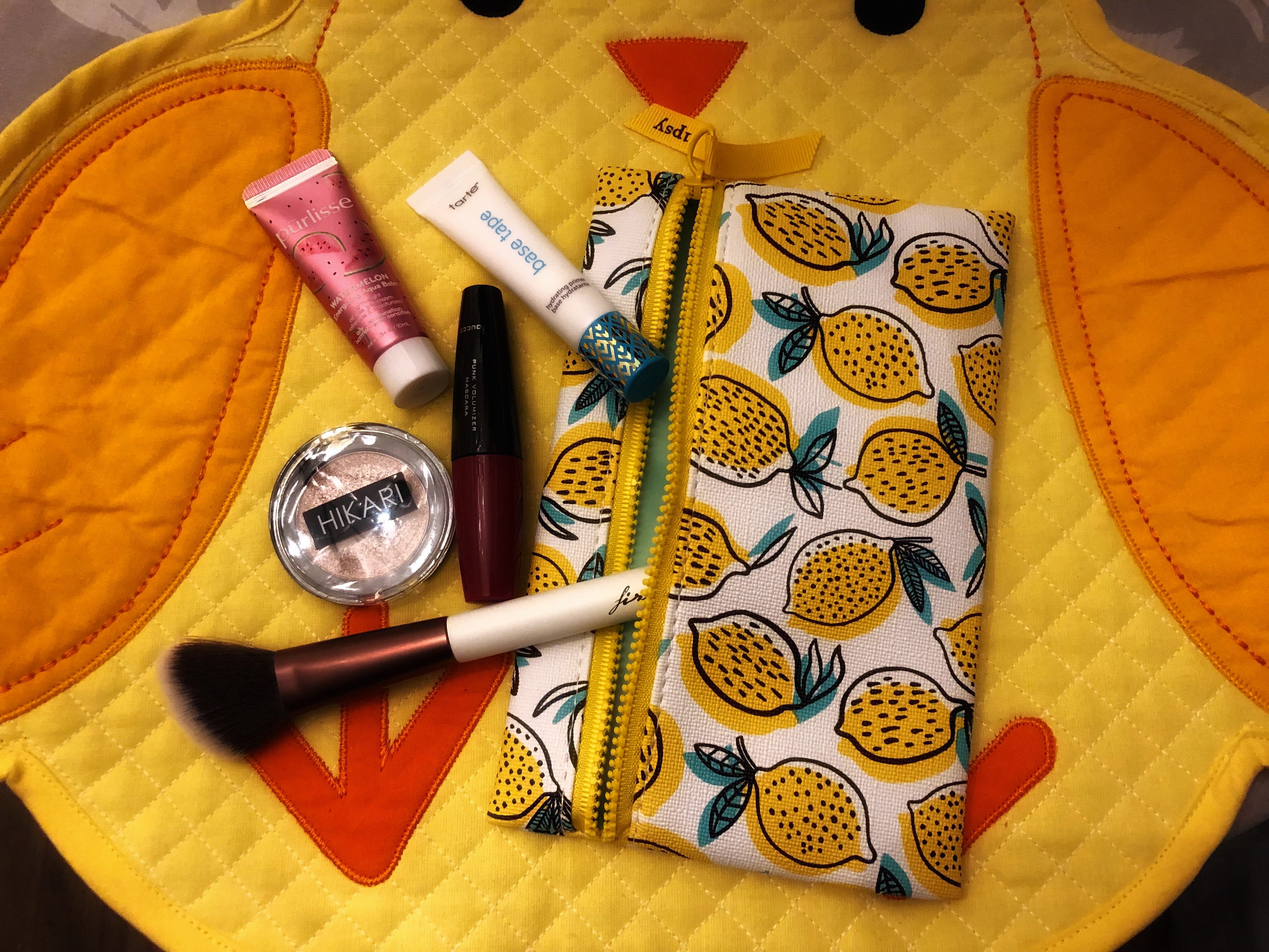 What was in my April 2019 ipsy Glam Bag ? – Wait It's MJ